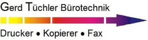 Gerd Tüchler Bürotechnik